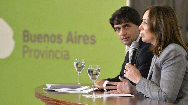 Vidal promulgó Presupuesto, Endeudamiento e Impositiva: cómo quedaron las leyes finales