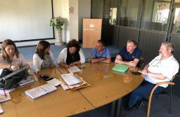 Faro Norte: Avanza proceso licitatorio para extender la  red colectora cloacal en el barrio