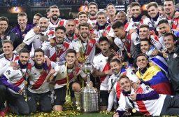La Copa de la historia: ¡River campeón de América!