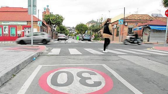 "Proponen implementar ""calles lentas""  como alternativa a las bicisendas"