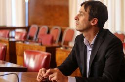 """Martinez Bordaisco: """"Sí se escuchara más a los distintos partidos habría menos errores en la gestión"""""""
