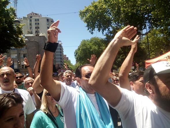 Se agrava el conflicto municipal: El STM decretó un paro