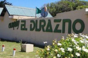 Cinco detenidos acusados de violar a una joven de 14 años en un camping de Miramar