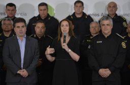Nuevo valor de las horas extras de la policía bonaerense
