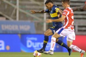 El Boca de Alfaro debutó con una derrota ante Unión en el Minella