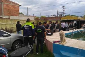 Casas con pileta, alcohol y drogas: la ruta de las fiestas clandestinas en Mar del Plata