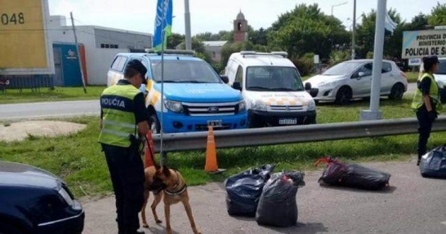 Más de 2.000 personas detenidas por diferentes delitos en las primeras semanas del Operativo Sol