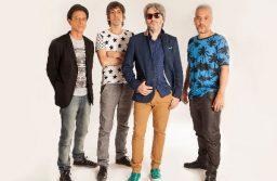 Estelares se presenta en Abbey Road