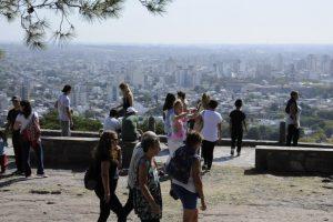 El turismo en Tandil cubrió las expectativas durante la primera quincena de enero