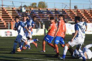 CopaArgentina: Alvarado no pudo con Di Grazia y llega abajo a la revancha