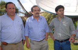 Ricardo Alfonsín inaugura en Mar del Plata el local del Espacio Progresista