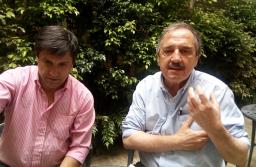 """Ricardo Alfonsín: """"La UCR defeccionó y el resultado es que la situación del país no solo no mejoró sino que empeoró"""""""