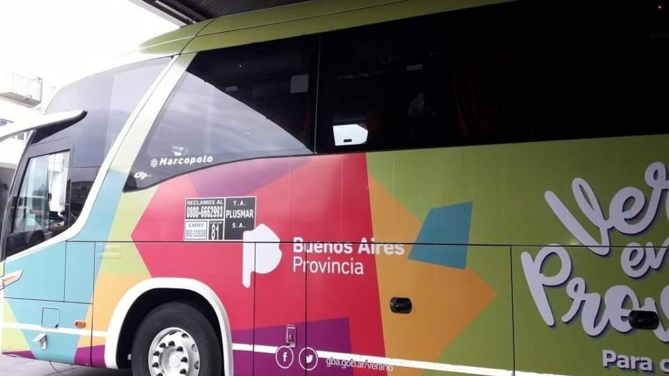 Del 3 al 7 de marzo: El Bus Turístico Itinerante de la Secretaría de Turismo de la Provincia estará en Tandil