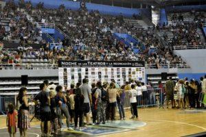 Se viene la Noche de los Teatros en Mar del Plata con entradas gratuitas