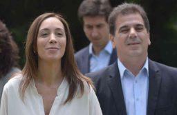 Ritondo encabezará la lista de candidatos a diputados del oficialismo en la provincia de Buenos Aires