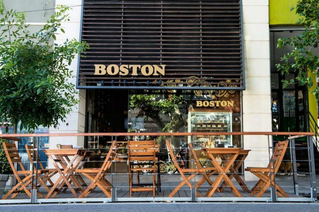 A pesar de la crisis, Confiterías Boston quiere retomar su plan de aperturas y exportación