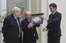 ADEPA debería revisar reconocimiento a Florencio Aldrey Iglesias