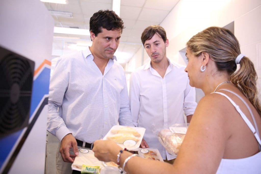 """Abad: """"Mar del Plata necesita un laboratorio específico para alimentos libres de gluten"""""""