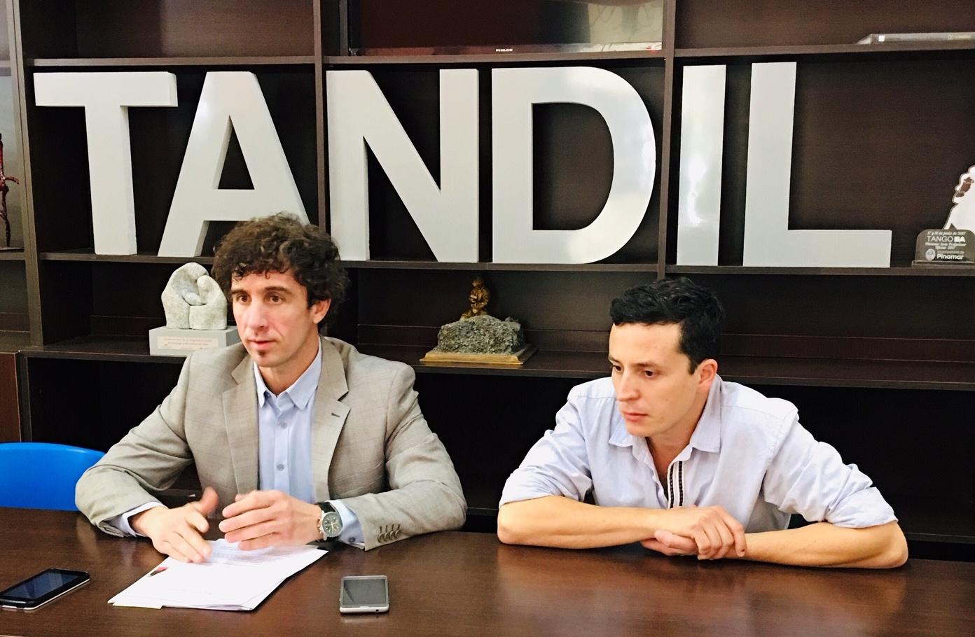 ANSES Tandil y el Municipio continúan complementando sus sistemas de becas para estudiantes