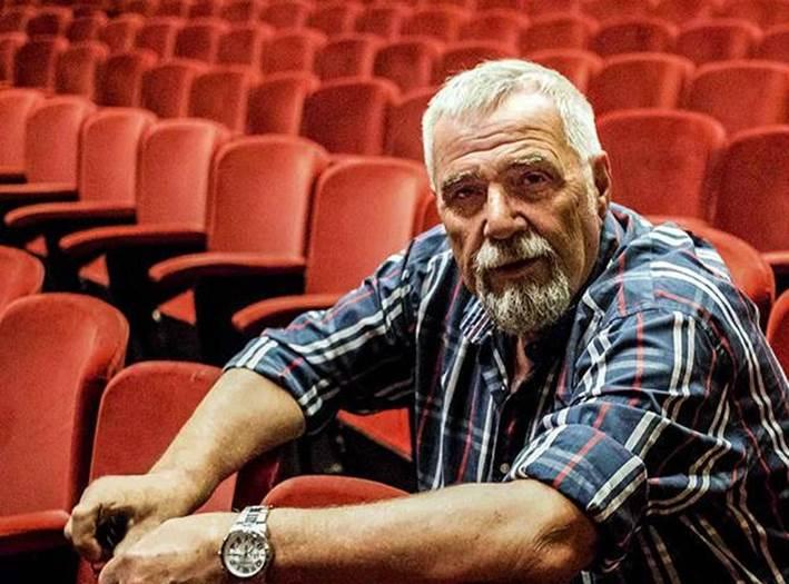 Lino Patalano: Las Golondrinas del Sr. Mourelle
