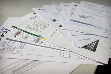 Tras una denuncia de la AFIP, la Justicia condenó a tres personas por evasión millonaria con facturas apócrifas