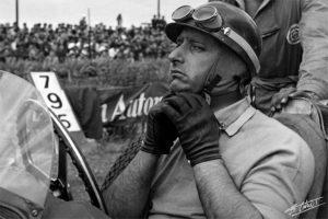 """1949-Circuito del """"Torreón del Monje""""-2019, a 70 años del primer triunfo internacional de Juan Manuel Fangio en monoplazas"""