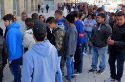 Mar del Plata con el mayor índice de desempleo del país
