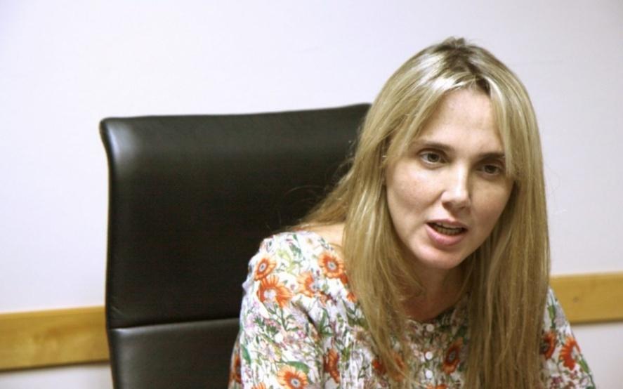 Gladys González le bajó un cambio a la interna de Cambiemos en Avellaneda y felicitó a Otero
