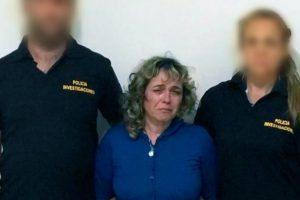 Miramar: a la mujer acusada de matar a su esposo también la investigan por una defraudación