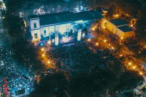 """Arroyo: """"La Banda Sinfónica Municipal es un orgullo para todos"""""""