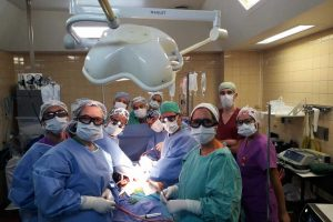 Récord en donantes y trasplantes de órganos durante el verano