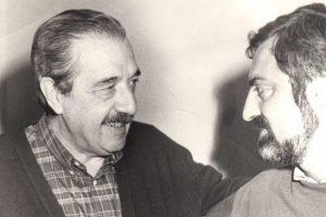 Murió Alfonsín, que ¡¡¡Viva la democracia!!!