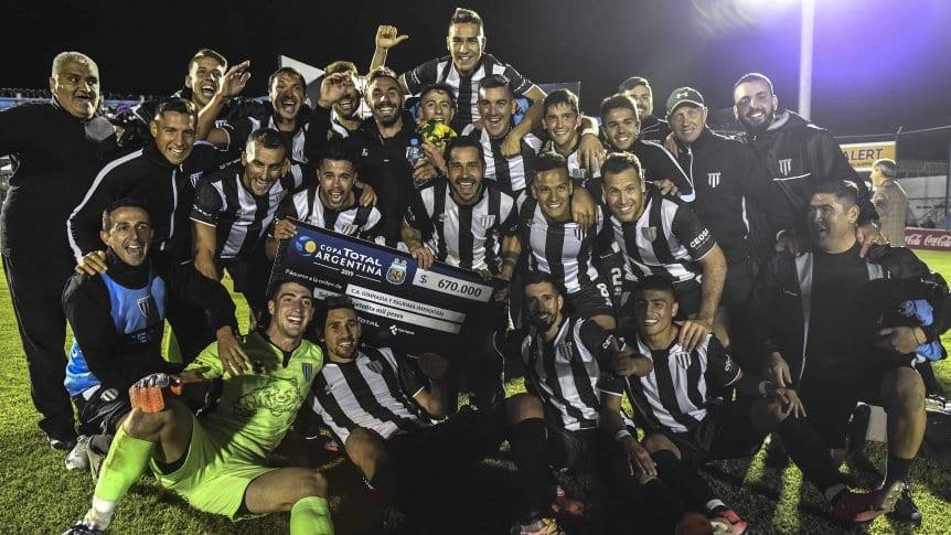 Aldosivi no pudo con Gimnasia de Mendoza y quedó eliminado de la Copa Argentina