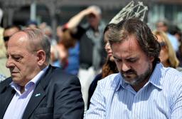 Duro revés para el arroyismo: rechazaron la nominación de Giri en el OSSE