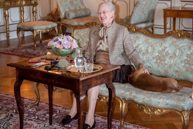 ¿Qué almorzará la Reina Margarita II durante su estadía en Tandil?