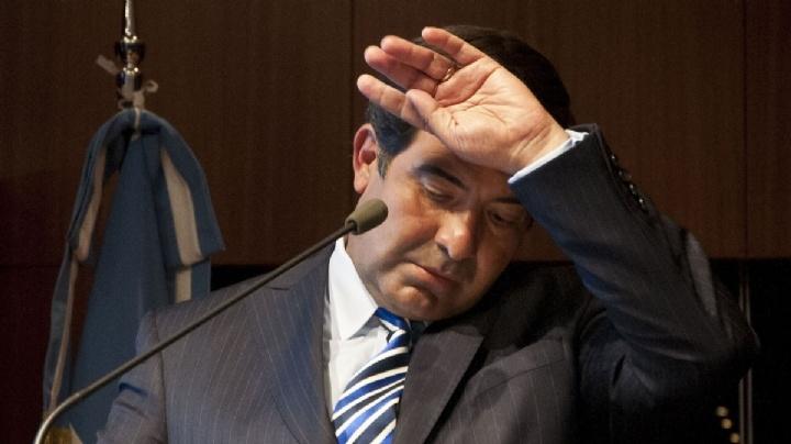 Lázaro Báez sería procesado en una causa sensible. La protección de Ricardo Echegaray