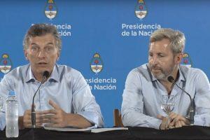 "Macri ratificó que Vidal ""tiene que ser candidata a Gobernadora"""