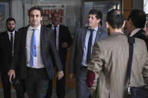 La Cámara Federal de Mar del Plata podría quitarle la causa a Ramos Padilla