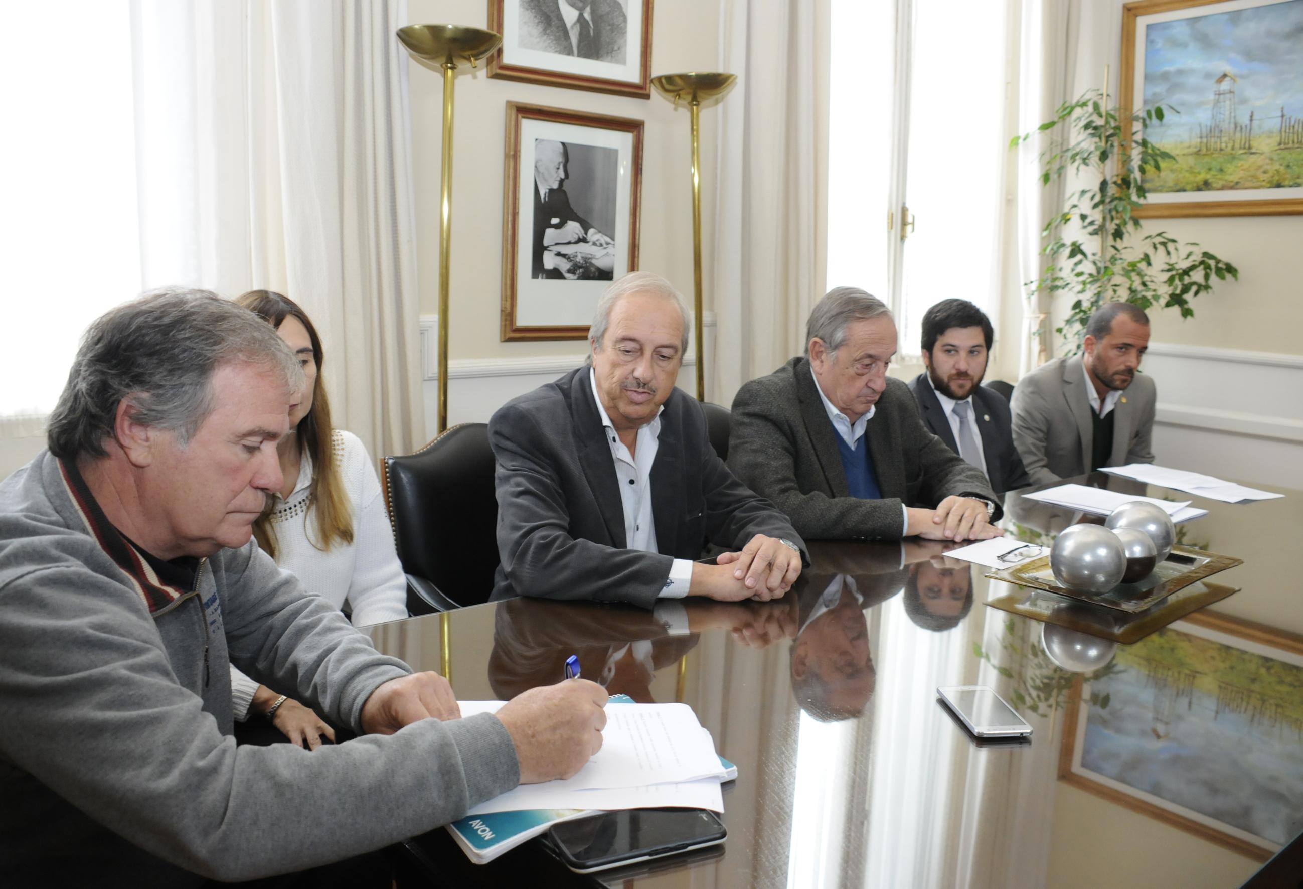 Tandil: el Municipio oficializó la creación de la Oficina de Atención al Inquilino