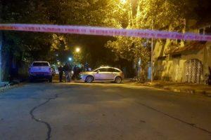 Un hombre fue asesinado por dos motochorros que le robaron su moto en Belgrano entre 20 de Septiembre y 14 de Julio, Mar del Plata.
