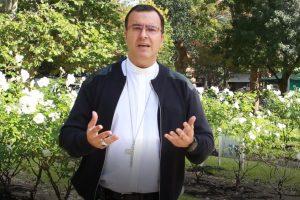 Mensaje de Pascua de Monseñor Gabriel Mestre