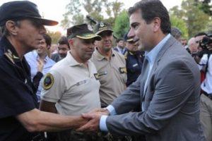 Ritondo pasó a retiro a 116 policías y los intimó a presentar sus declaraciones juradas