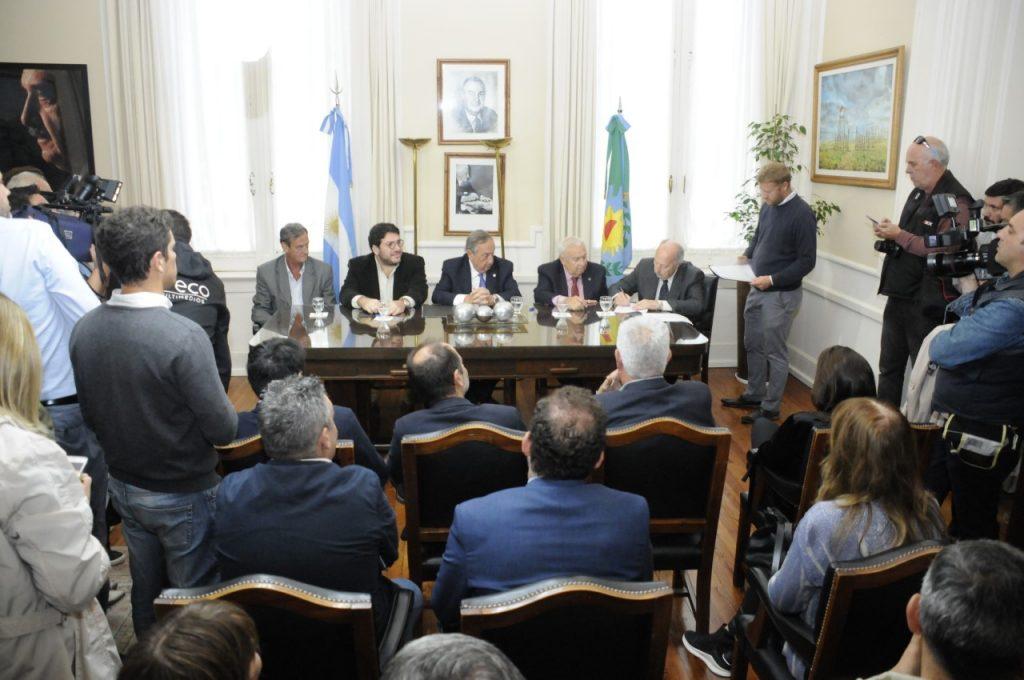 Tandil: la recuperación del teatro Cervantes comenzará en poco tiempo