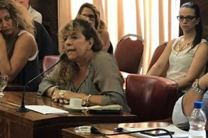 Piden al Ejecutivo la rescisión del contrato de la basura con la empresa concesionaria 9 de julio