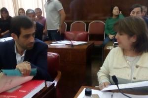 Volvió a la comisión de Hacienda el presupuesto de OSSE