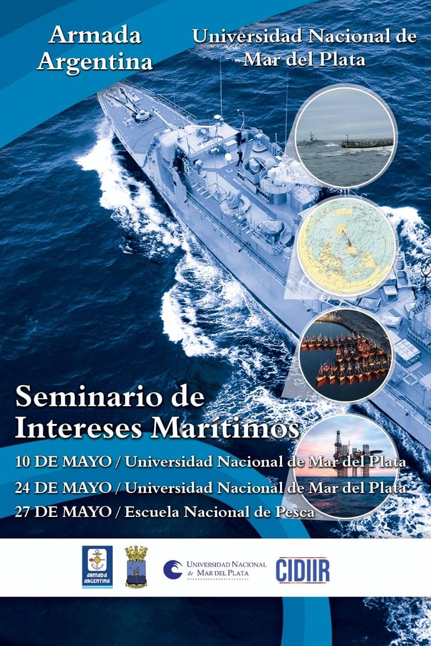 Seminario de Intereses Marítimos