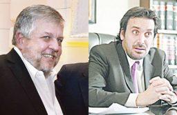 Tras la rebeldía de Stornelli, el fiscal Petigianni pidió la incompetencia de Ramos Padilla