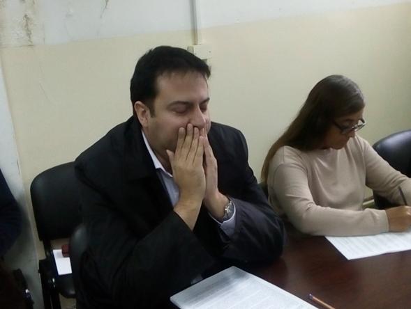 Agrupación Atlánticafrena el proyecto que prohibiría a Arroyo nombrar más personal en el cierre de su mandato