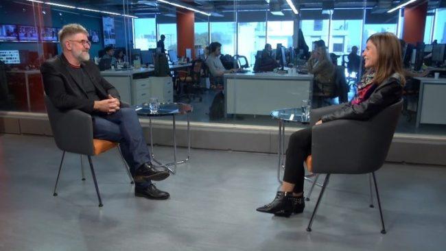 Fernanda Raverta: «Mar del Plata tiene la peor desocupación en el país gracias a este modelo neoliberal»