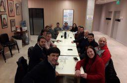 Consenso por Mar del Plata frente a la confirmación de la candidatura de Lavagna a presidente